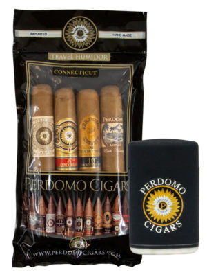 Perdomo Connecticut Kit