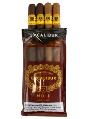 Hoyo Excalibur Sampler