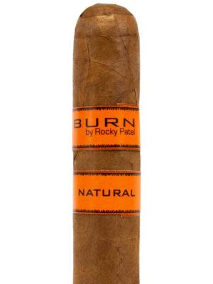 RP Unreleased Burn Natural
