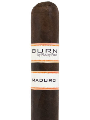 RP Unreleased Burn Maduro