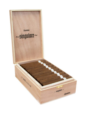 Illusione Singulare Kadosh Cigar