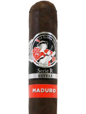 La Gloria Cubana Esteli Serie R Maduro