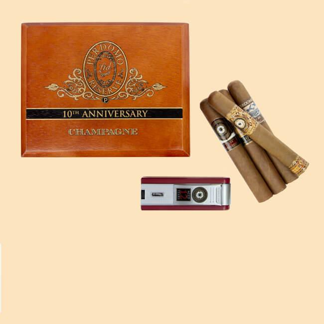 Perdomo Cigar Deal
