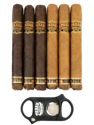 Tabak Cigar Tasting Kit