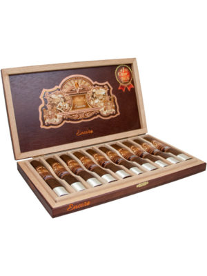 EP Carillo Encore Majestic Cigar