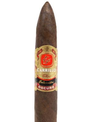 E.P Carrillo Selección Oscuro Piramides Cigar