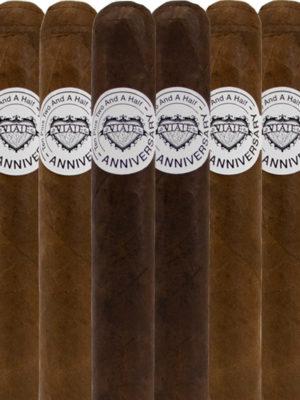Viaje Anniversary Cigar Kit