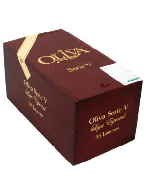 Oliva Serie V Lancero Cigars