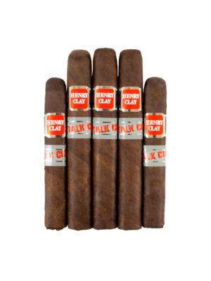 Henry Clay Stalk Cut Cigars