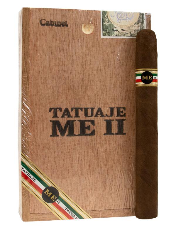 Tatuaje Mexican Experiment ME II