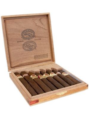 Padron Maduro 8 Cigar Sampler