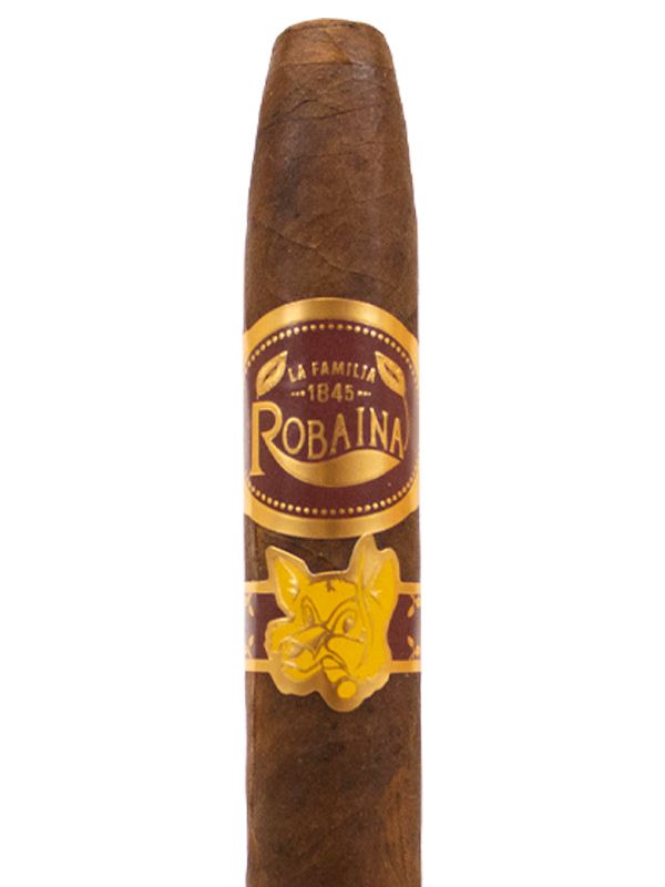 HR x Fox Collab Eagle Cigar