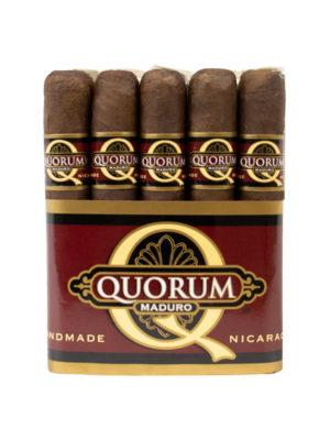 Quorum Maduro Bundles