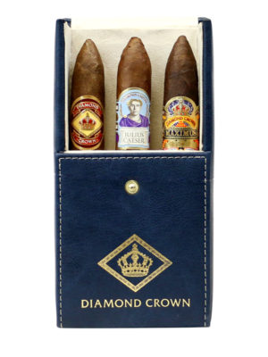 Diamond Crown Collection