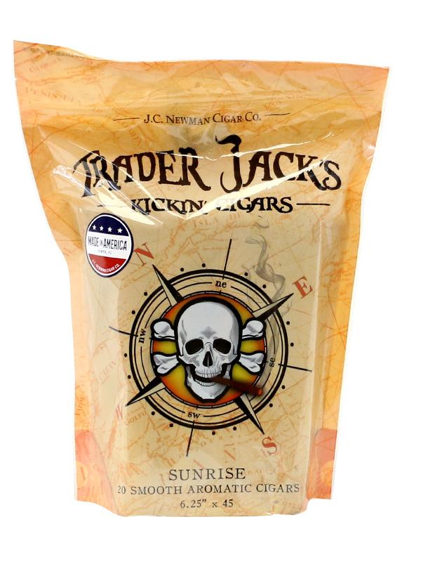 Trader Jack's Sunrise Cigars – Fox Cigar