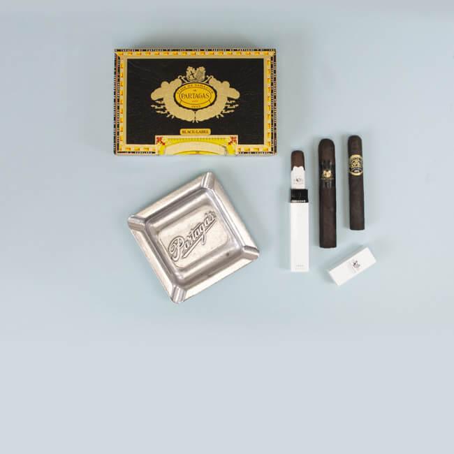 Partagas Cigar Box Deal