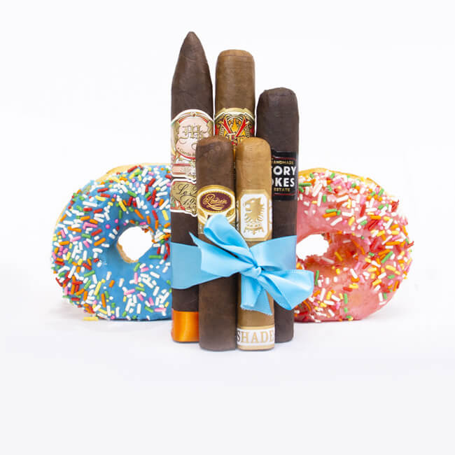 Fox Cigar Free Shipping