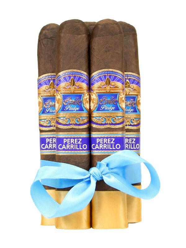 Pledge Prequel Cigars