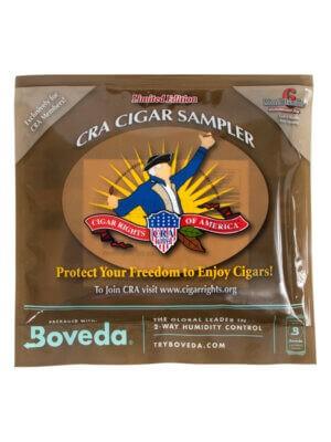 CRA 2020 Freedom Sampler