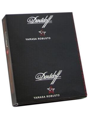 Davidoff Yamasa Robusto Pack Cigars