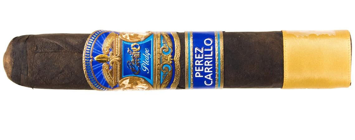 Cigar of the Year 2020: E.P. Carrillo Pledge Prequel