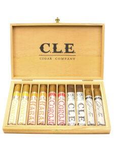 Best of CLE Sampler Cigars