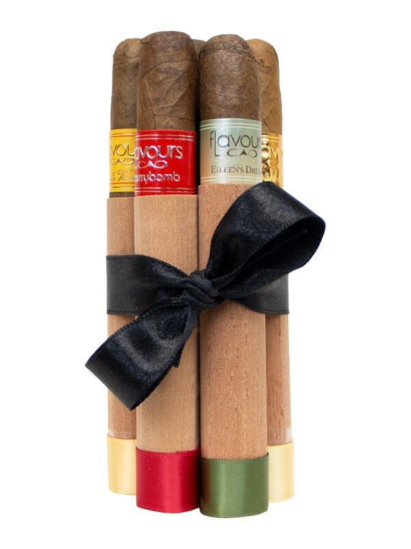 CAO Flavours Kit