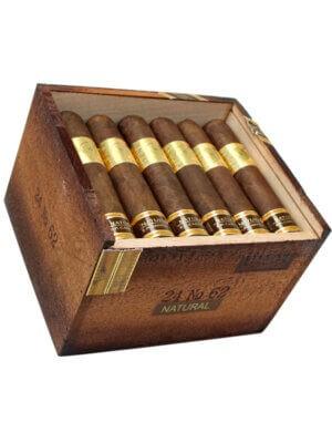 E.P. Carrillo Inch No. 62 cigars