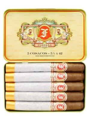 My Father Fonseca Cosacos Tin cigars