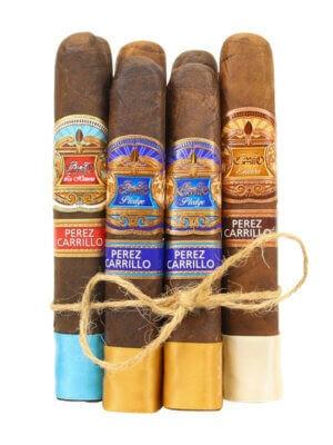 E.P. Carrillo Cigars