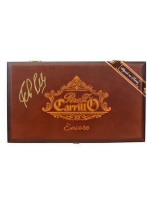 EP Carrillo Encore Majestic (Signed)